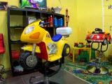 Черепаха Аха, детская парикмахерская