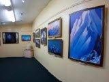 Культурно-выставочный центр на Байкале