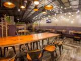 Антрекот, шашлык-бар в Модном Квартале