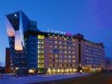 Кортъярд Марриотт Иркутск Сити Центр, отель