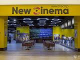 New Cinema, кинотеатр