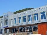 Гостиница Прибой, Иркутск