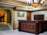 Отель Легенда Байкала Иркутск