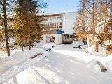 Гостиница Соболиная, Иркутск