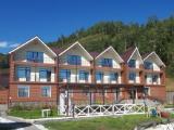 Отель Байкальский рай Иркутск