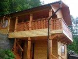 Синильга, мини-отель